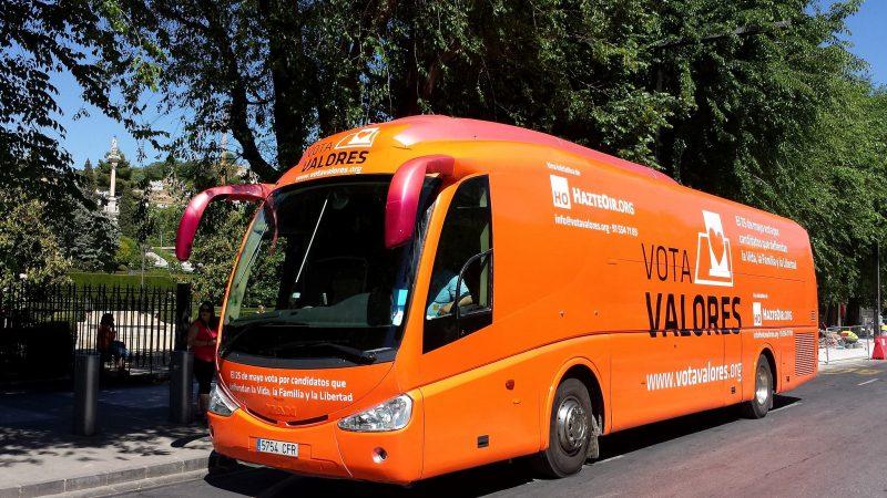 Granada Bus