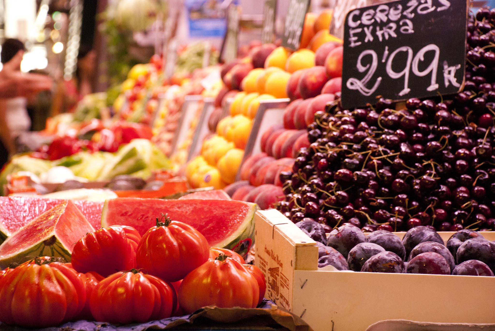 barcelona market top