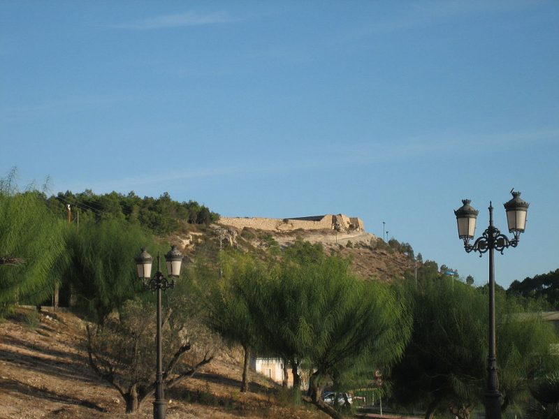 Guardamar Castle