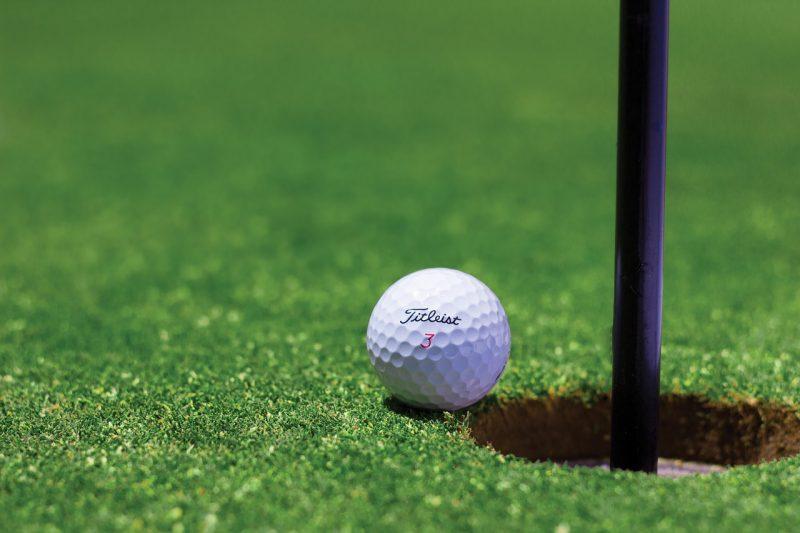 Guardamar Golfing
