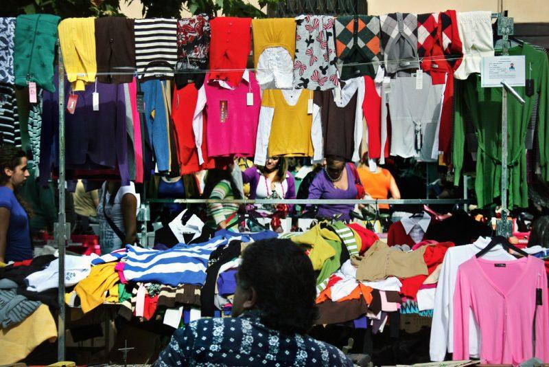 Salou Flea Market