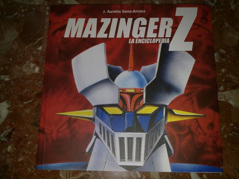 Mazinger Z Show