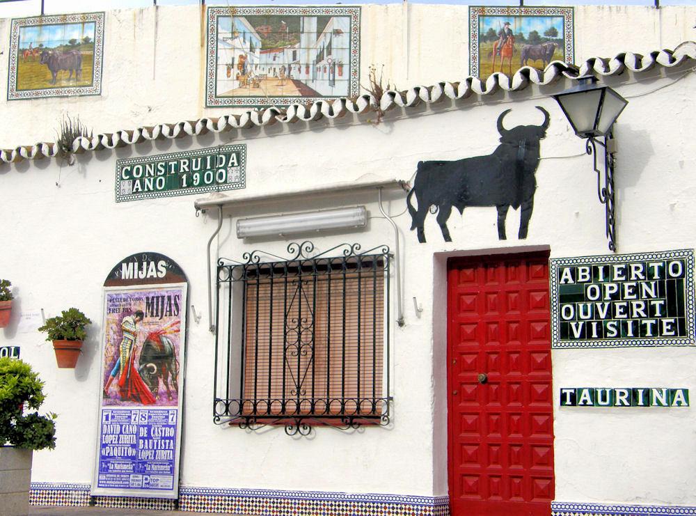 Mijas Shop