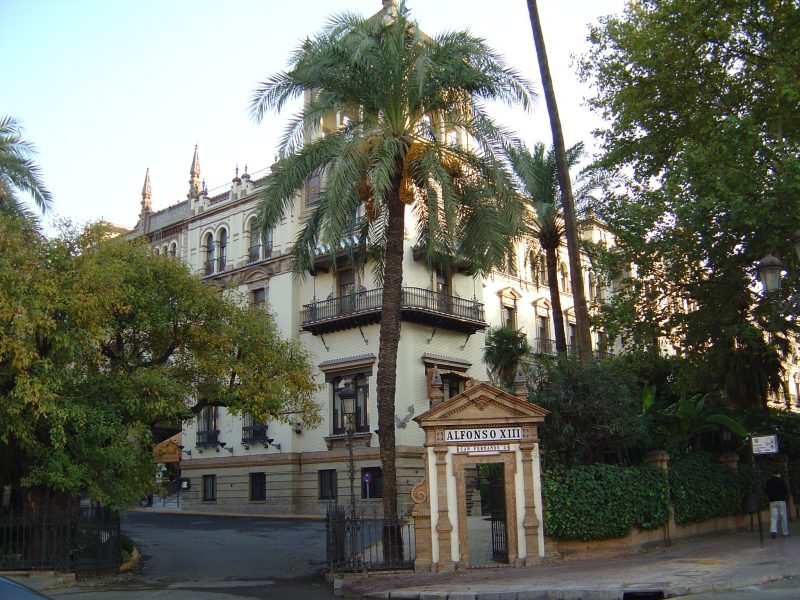 Hotel Alfonso