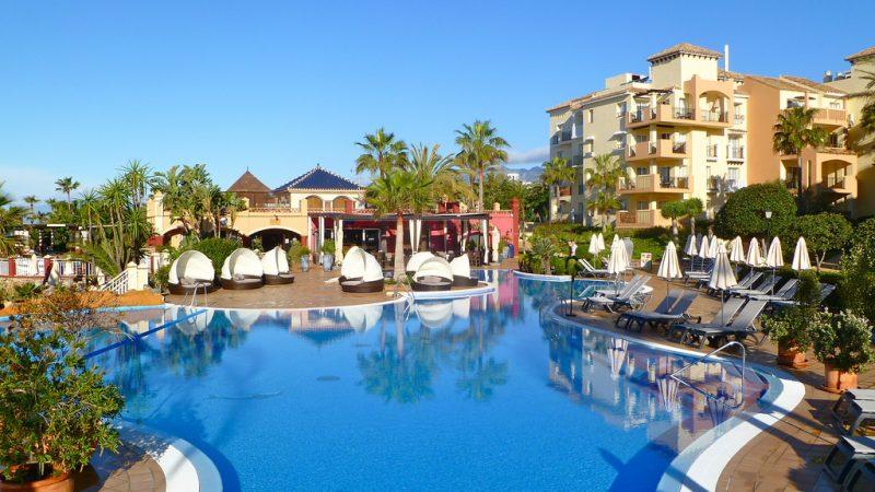 Marbella hotels