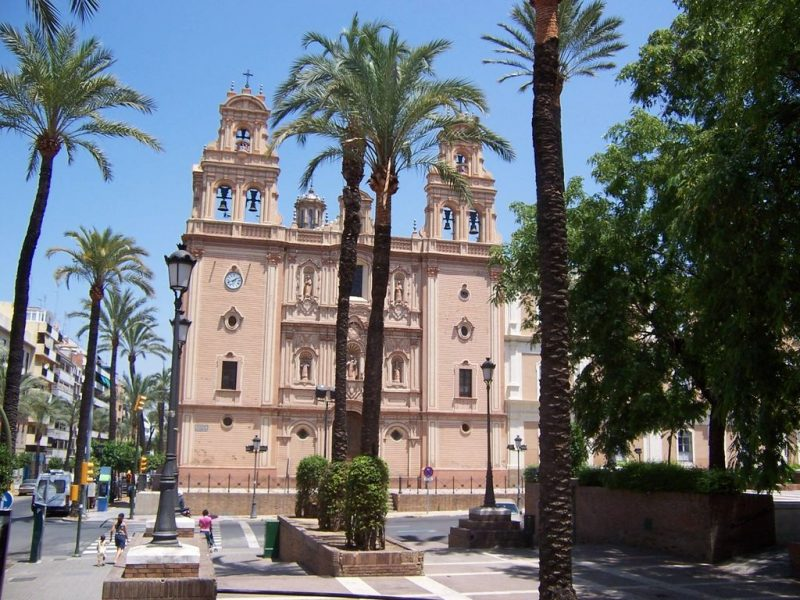 Huelva Cathedral