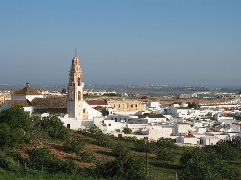 Ayamonte Huelva