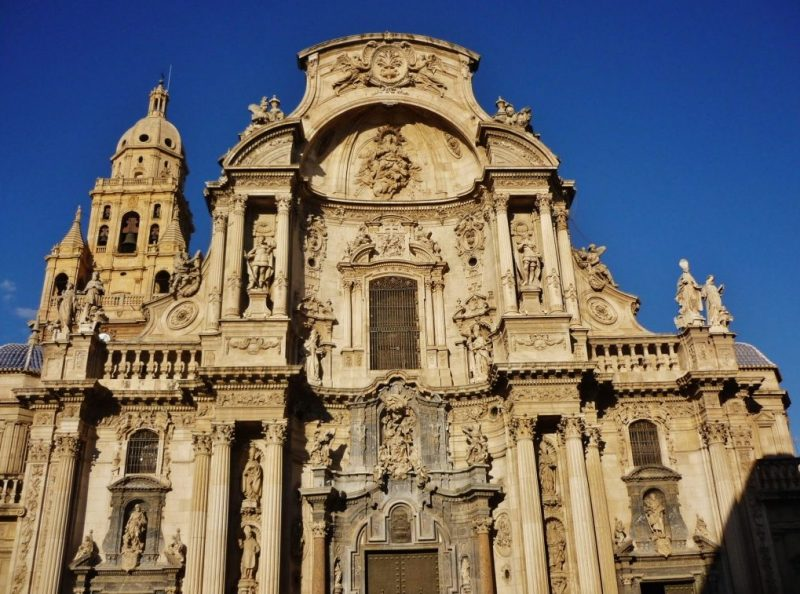 20 Things To Do in Murcia 1