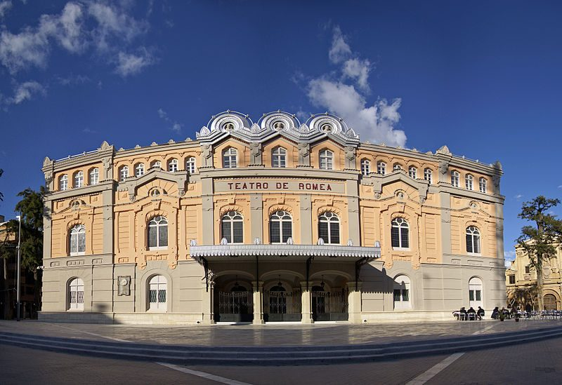 20 Things To Do in Murcia 5