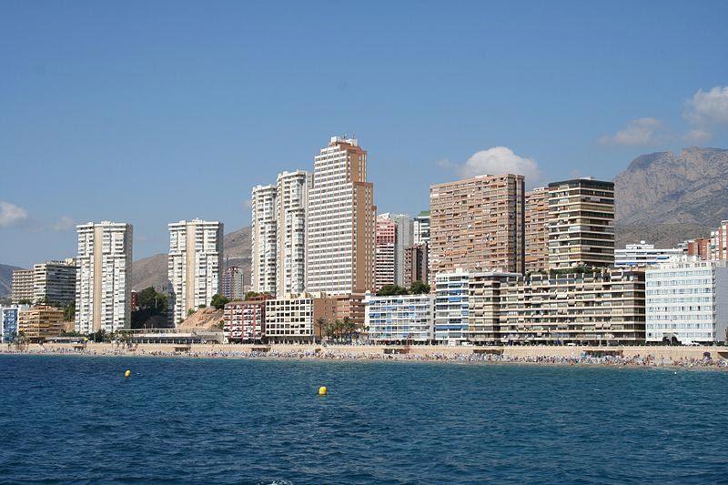 Poniente-Beach
