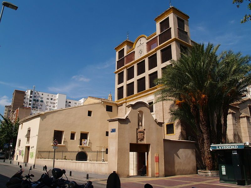 20 Things To Do in Murcia 6