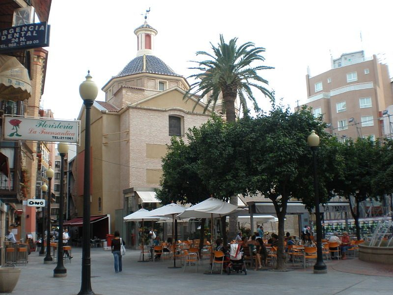 20 Things To Do in Murcia 7