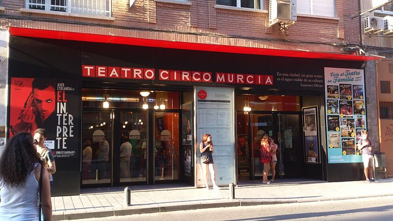 20 Things To Do in Murcia 9