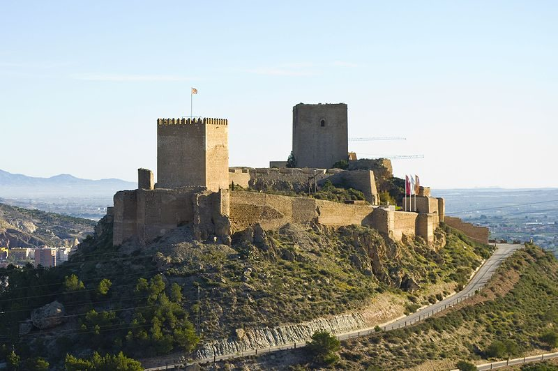 20 Things To Do in Murcia 10