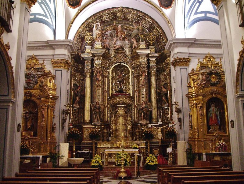 20 Things To Do in Murcia