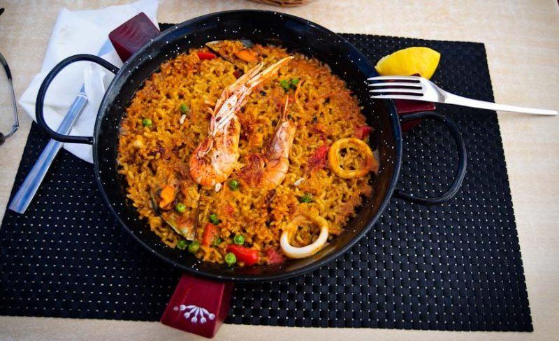 Murcia Foods