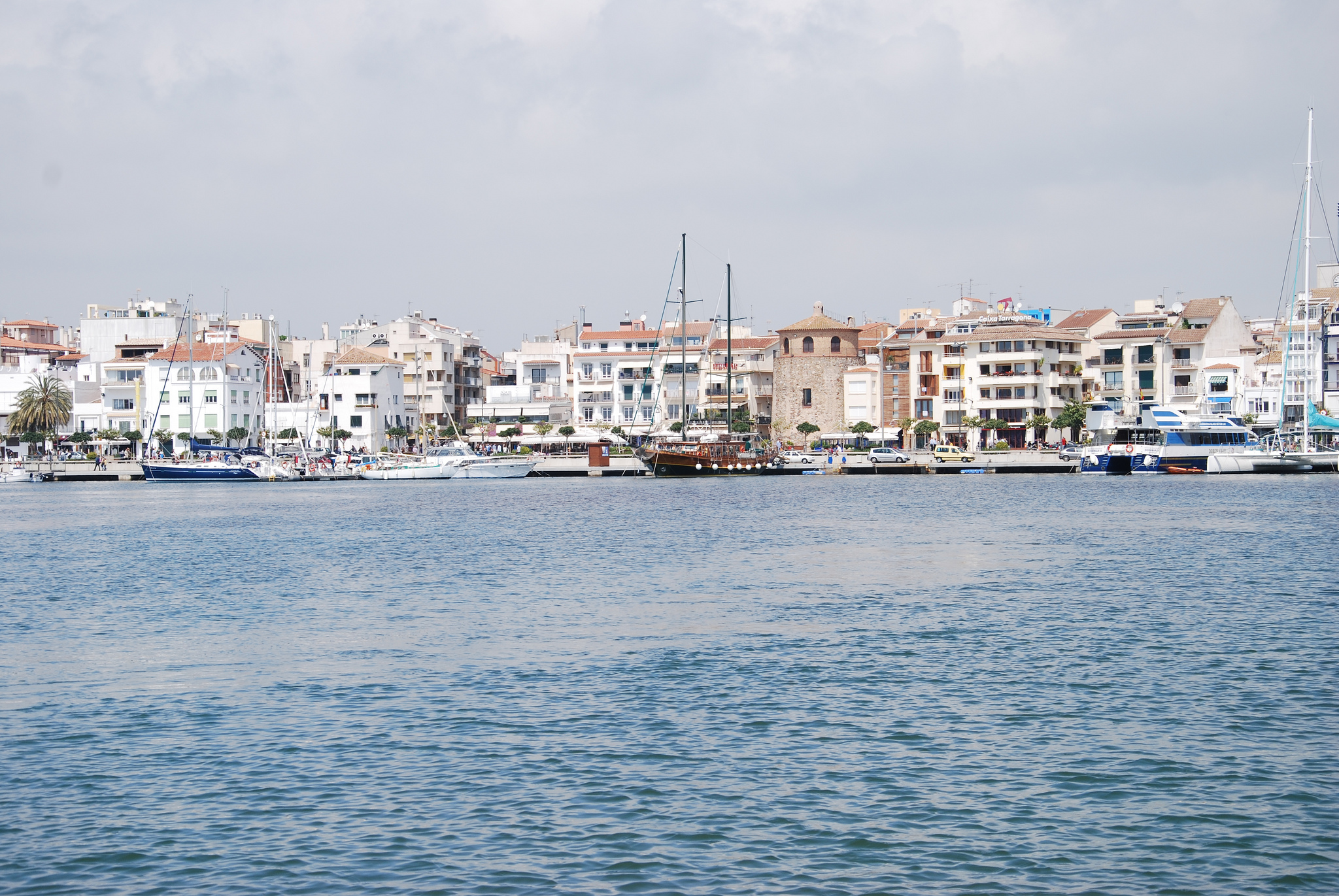 Cambrils things to do