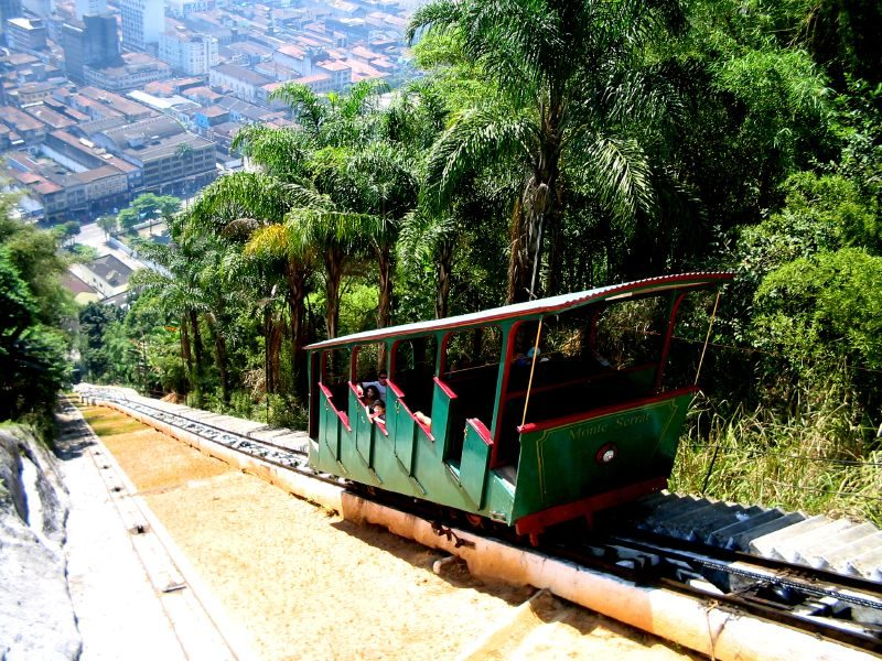 Sant Joan Funicular Railway