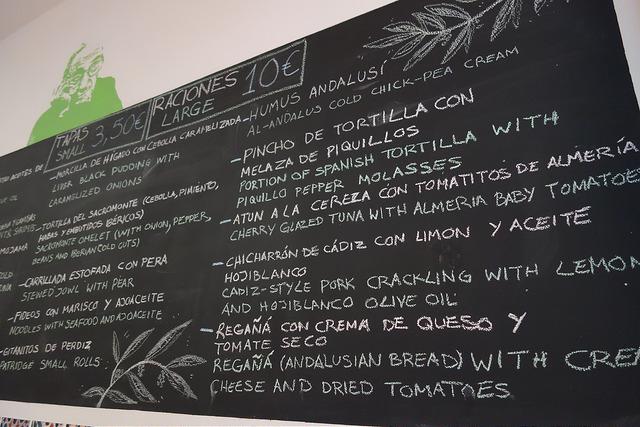 seville restaurants