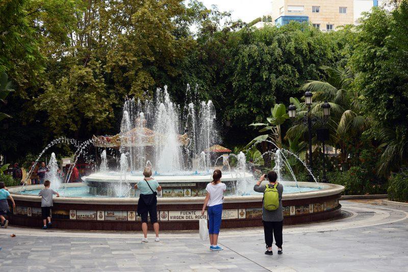Marbella Alameda Park