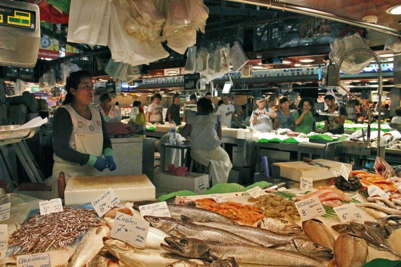 Marbella Market
