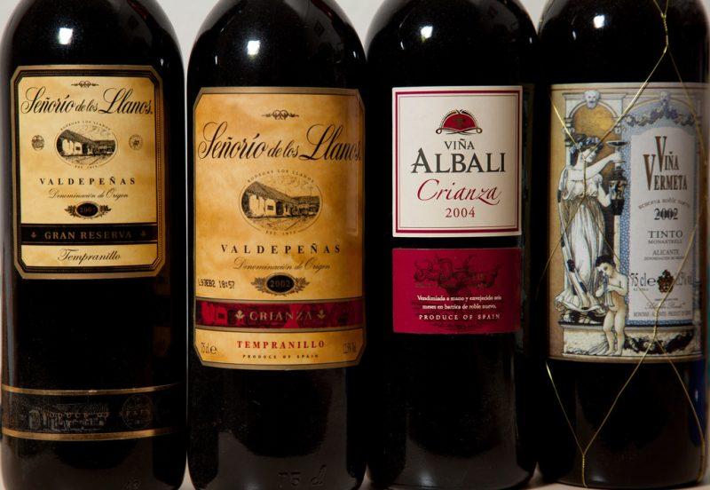 Marbella Wine