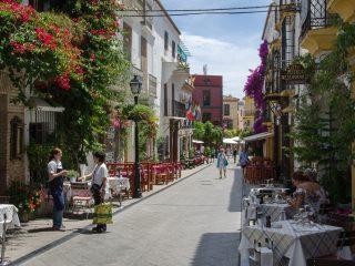 Marbella Restaurants