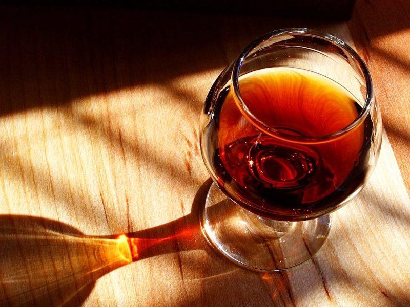 Wine Jerez