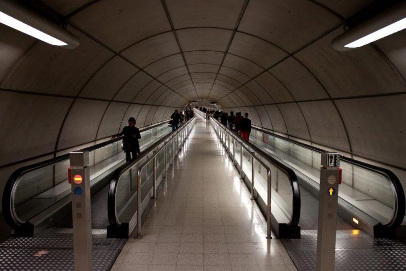 Bibao metro