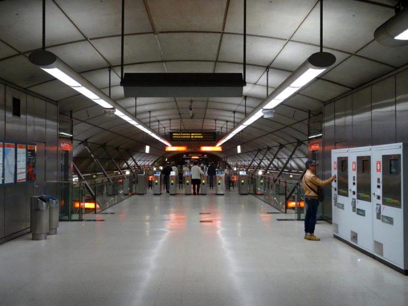 Mouya Station