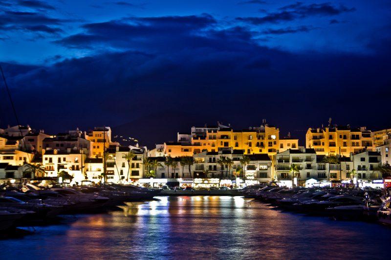 Marbella Nightlife