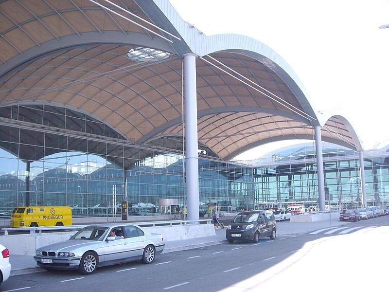 Alicante-airport-taxi
