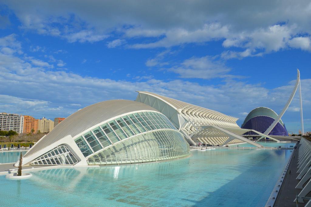 Valencia Holidays
