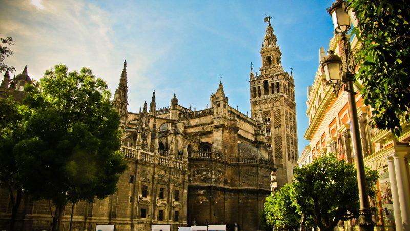 Sevillie