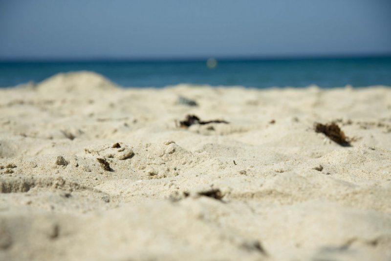 Rota Beaches