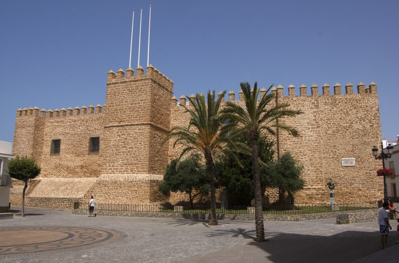 Luna Castle
