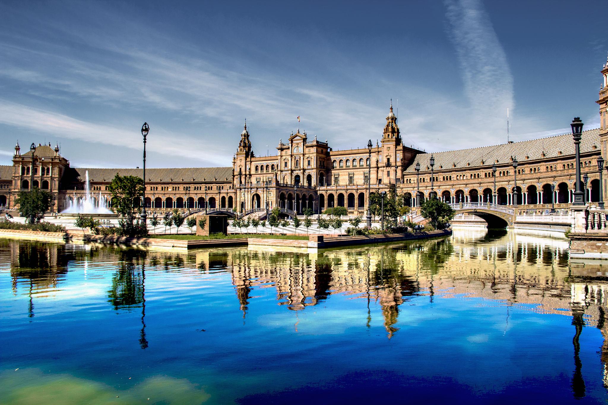 Sevilla Things to do