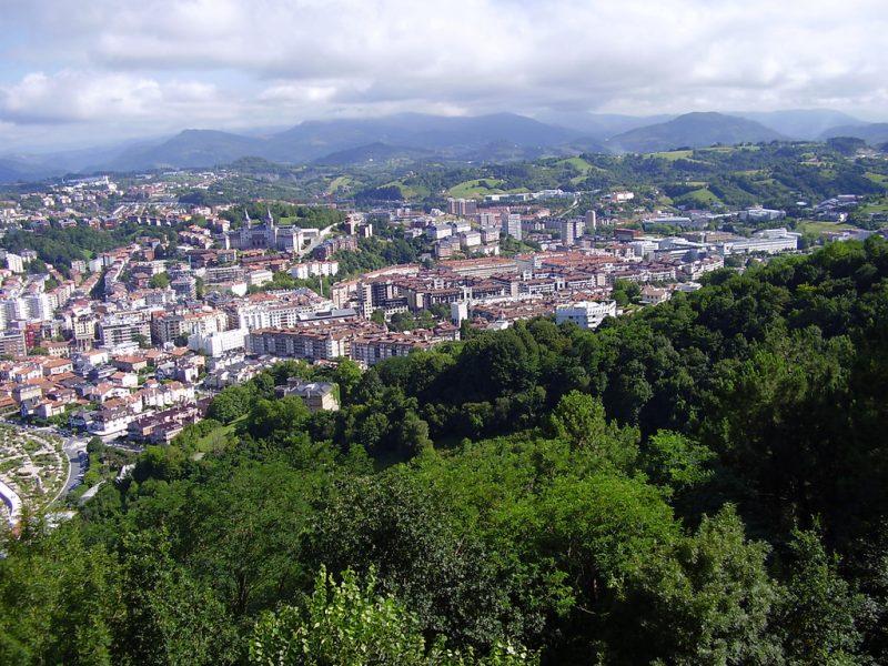 Monte Iguelda