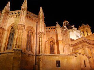 Tarragona Night