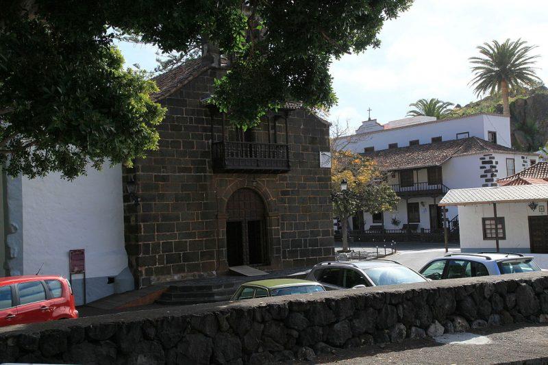 Royal Shrine of Nuestra Senora de las Nieves