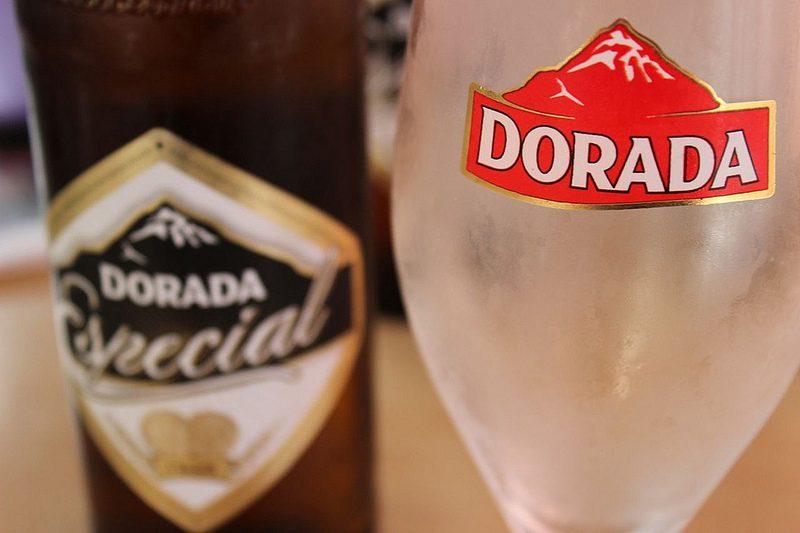 Tenerife beer