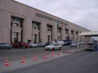 Malaga Airpot