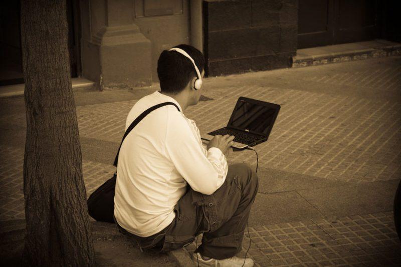 Spain-WiFI