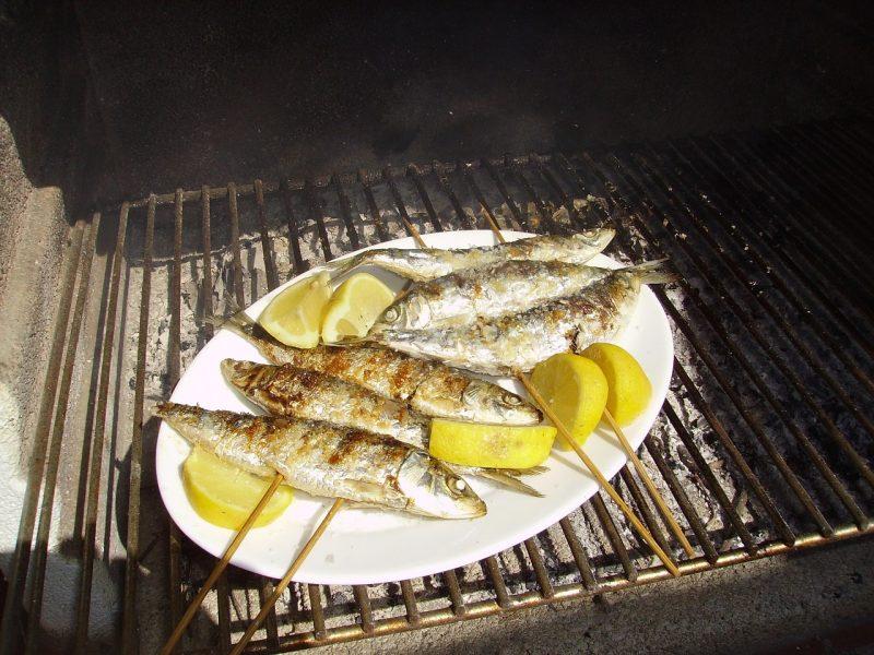 Gastronomy Santa Pola