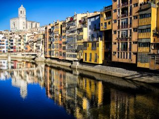 Girona Things to do