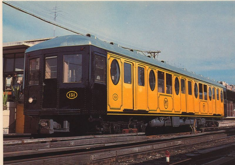 Rack Railway