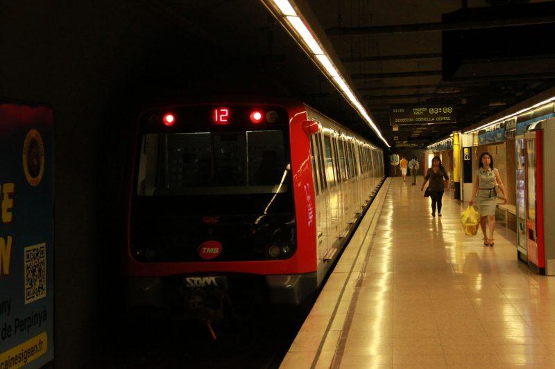 Barcelona 12