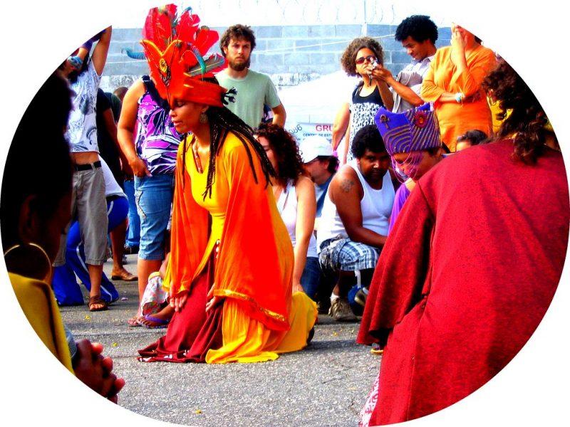 Festa de Bumba Meu Boi
