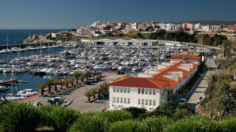 Marina de Palmos