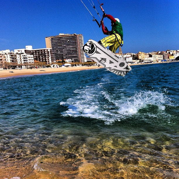 Orihuela Waterskiing